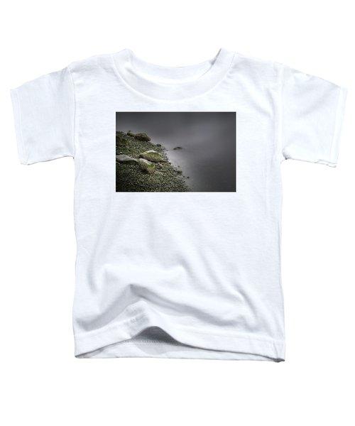 Gentleness Toddler T-Shirt