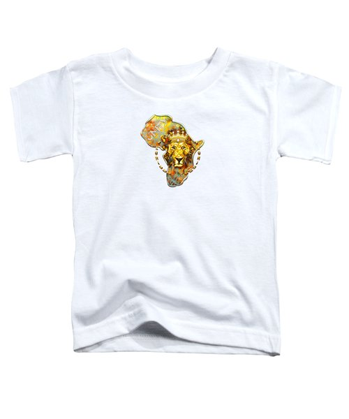 Glorious Heart Unit Toddler T-Shirt