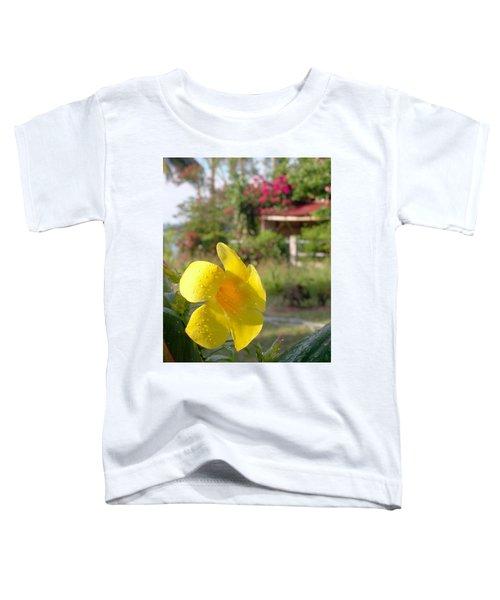 Golden Dew Toddler T-Shirt