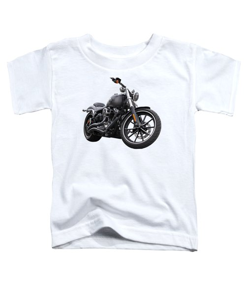 Harley Davidson Breakout 2016 Toddler T-Shirt