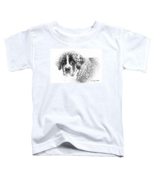 Hero Toddler T-Shirt