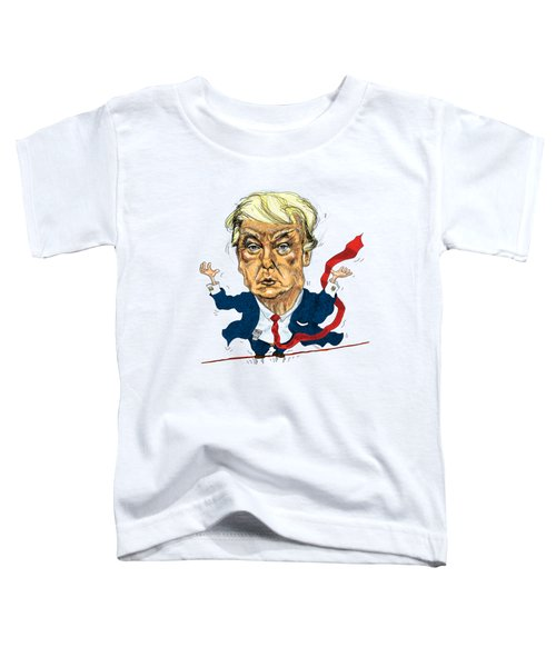 High Wire Act Toddler T-Shirt