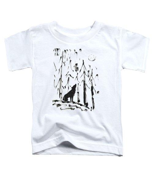 Howl #2 Toddler T-Shirt
