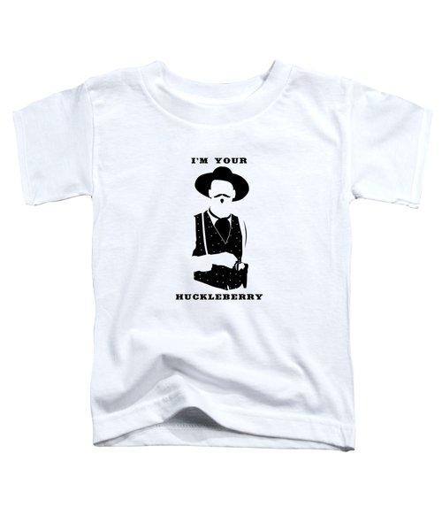 Huckleberry Toddler T-Shirt