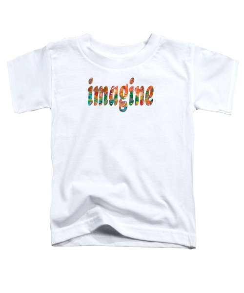 Imagine 1004 Toddler T-Shirt