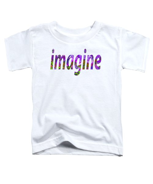 Imagine 1005 Toddler T-Shirt