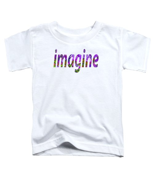 Imagine 1005 Toddler T-Shirt