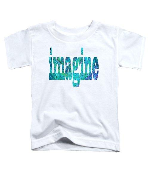 Imagine 1013 Toddler T-Shirt