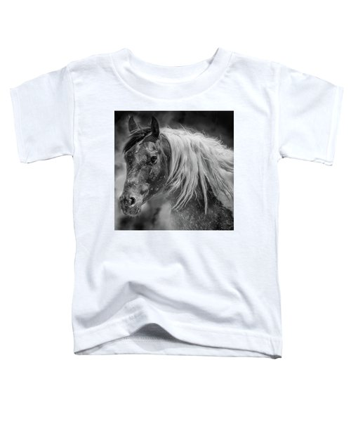 Into The Mist Toddler T-Shirt