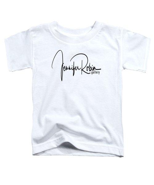 Jenniferrobin.gallery Toddler T-Shirt
