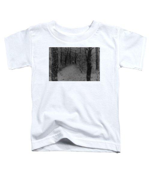 Jersey Devil Toddler T-Shirt