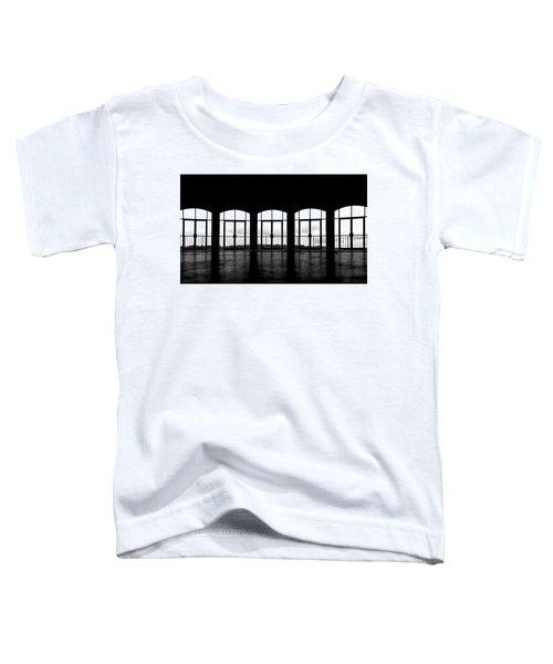 Kresge Stage Toddler T-Shirt
