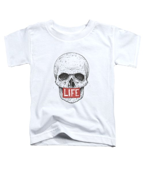 Life Toddler T-Shirt