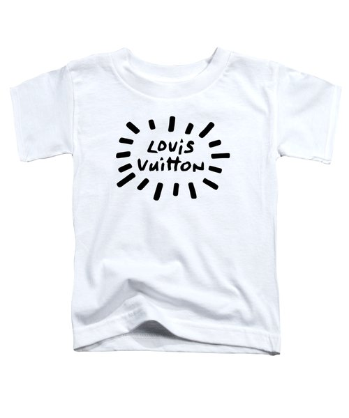Louis Vuitton Radiant-1 Toddler T-Shirt