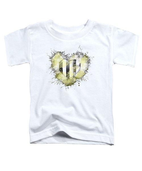 Love Juve Toddler T-Shirt