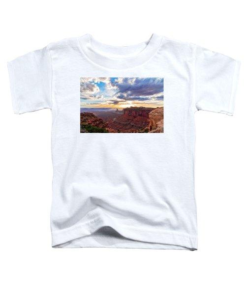 Luminous Toddler T-Shirt