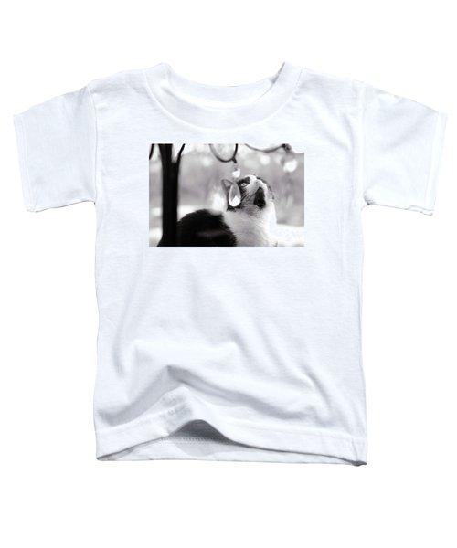 Magic Crystals Toddler T-Shirt
