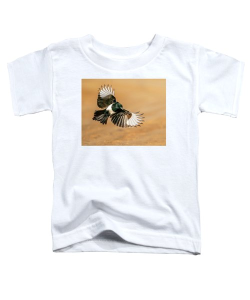 Magpie Beauty Toddler T-Shirt