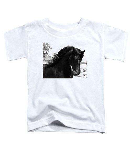 Majestic Beauty  Toddler T-Shirt