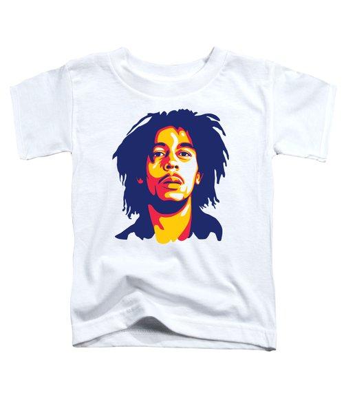 Marley Toddler T-Shirt
