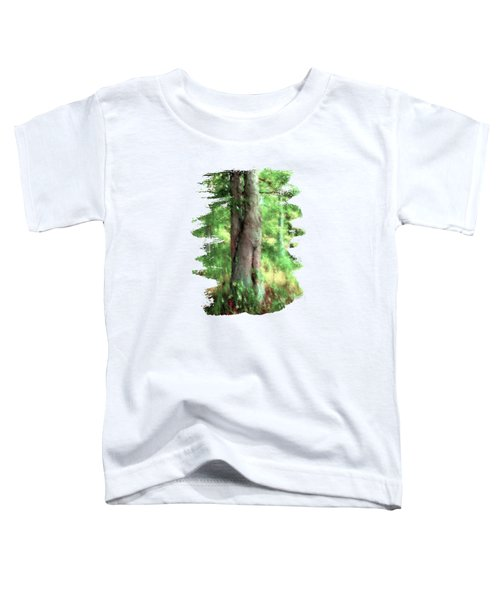 Marriage Tree Toddler T-Shirt