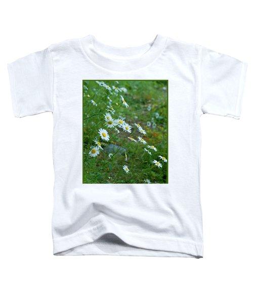 Meadow Toddler T-Shirt
