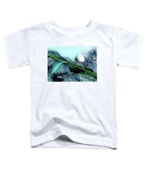 Moondance II Toddler T-Shirt
