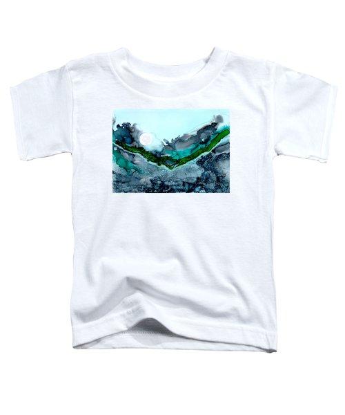 Moondance IIi Toddler T-Shirt