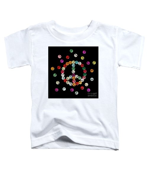 Movement Of Unity Toddler T-Shirt