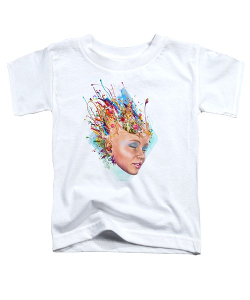 Muse Toddler T-Shirt