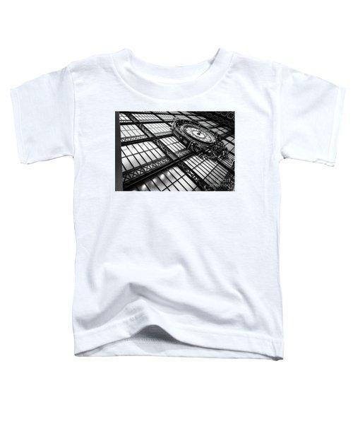 Musee D'orsay Toddler T-Shirt