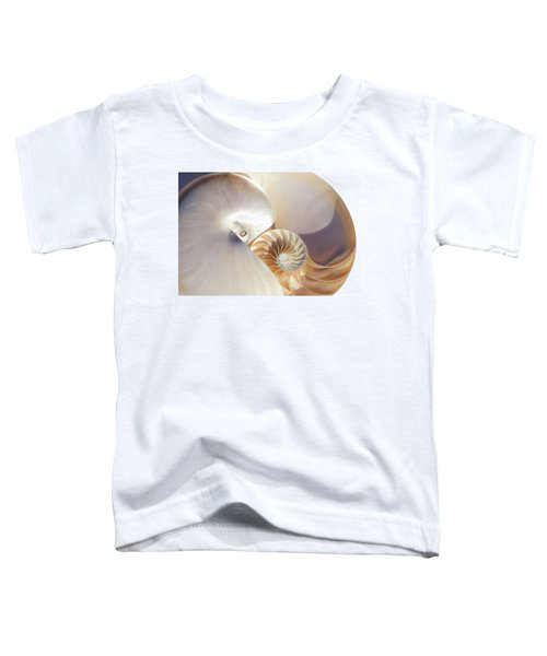 Nautilus 0454 Toddler T-Shirt
