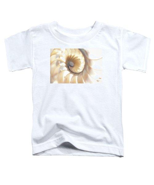 Nautilus 0472 Toddler T-Shirt