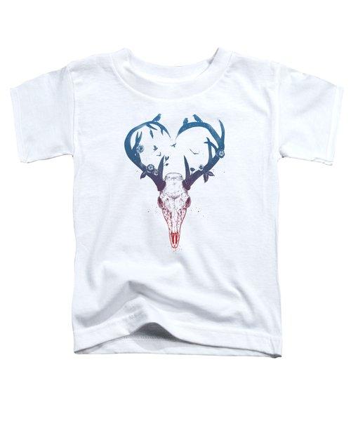 Neverending Love Toddler T-Shirt