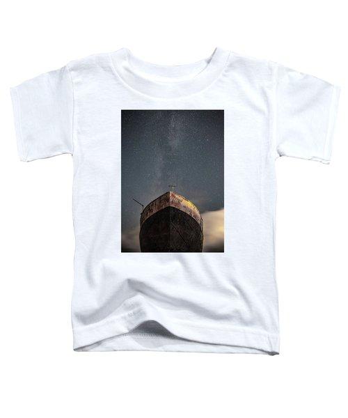 New Life Milkway  Toddler T-Shirt