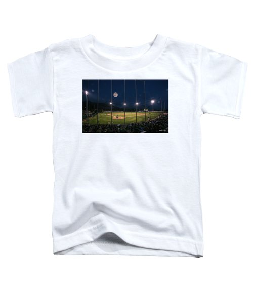 Night Game Toddler T-Shirt