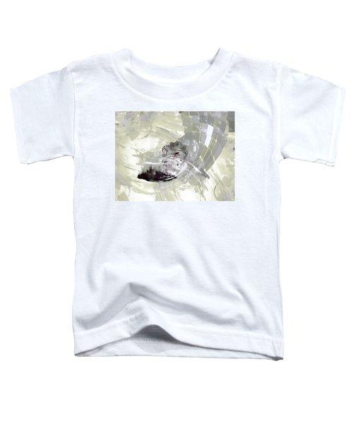 Nuclear Power Toddler T-Shirt