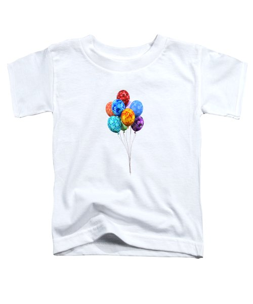 Oh Happy Day Toddler T-Shirt
