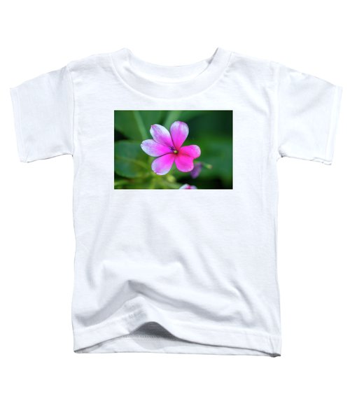 One For You Toddler T-Shirt