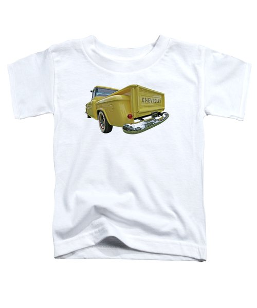 One Of A Kind Toddler T-Shirt