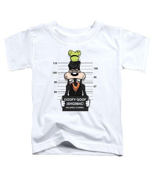 Pateta Toddler T-Shirt