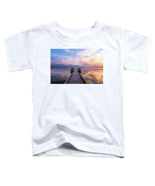 Peaceful Toddler T-Shirt