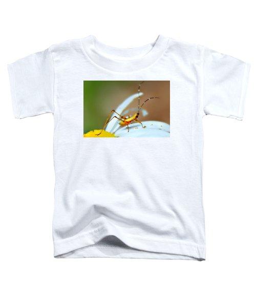 Pollen Tracks Toddler T-Shirt