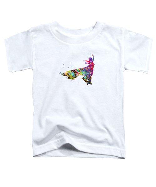 Princess Elsa Toddler T-Shirt