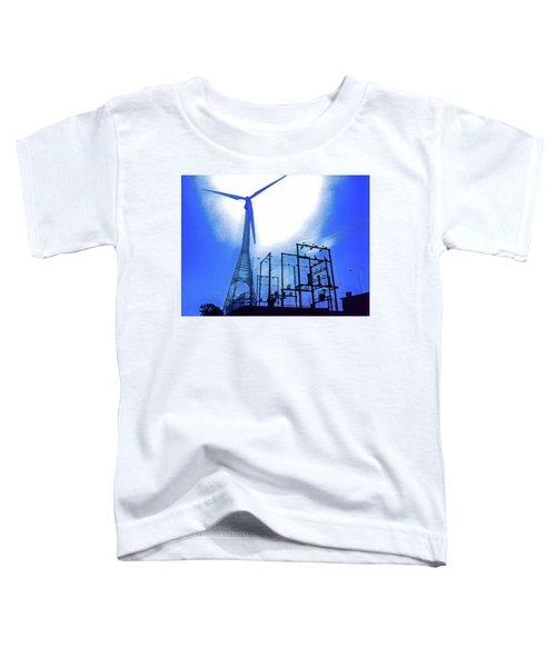 Random Toddler T-Shirt