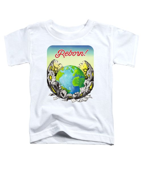 Reborn Toddler T-Shirt