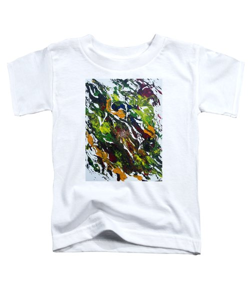 Rivers And Valleys Toddler T-Shirt