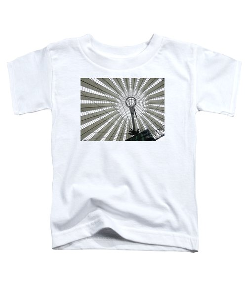 Roof Of Sails Toddler T-Shirt