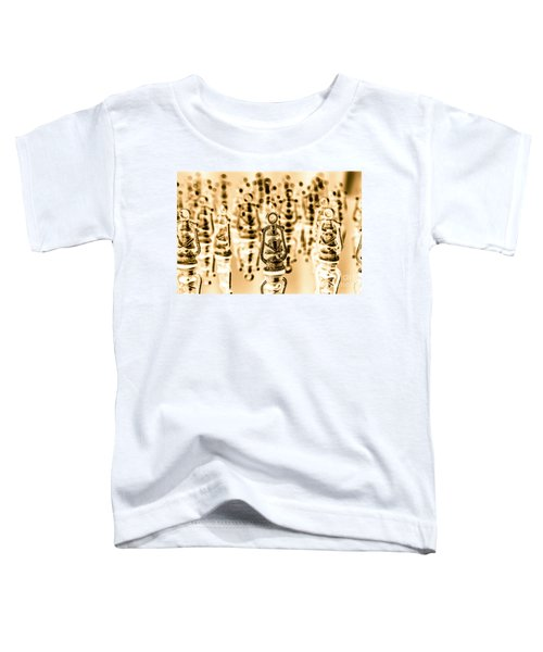 Rustic Reflections Toddler T-Shirt