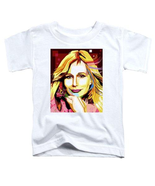 Sally Kellerman Toddler T-Shirt